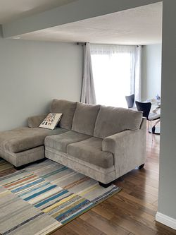 Sectional Sofa With A Chaise for Sale in Lawndale,  CA