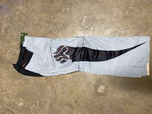 Fox motocross pants for Sale in Riverside, CA