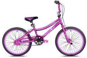 20 in. girls BMX bike for Sale in Conyers, GA