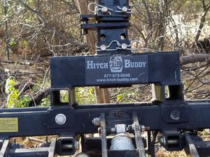 Hitch buddy fifth wheel hitch for Sale in Oroville, CA