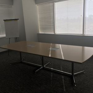 Conference Desk With Power Source for Sale in Walnut Creek, CA