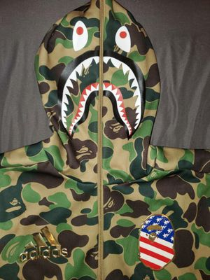 Bape x Adidas for Sale in Los Angeles, CA