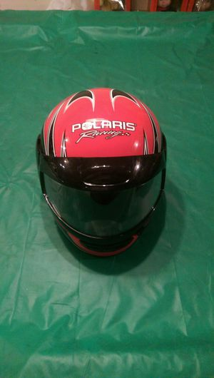 Polaris snowmobile helmet for Sale in Wolcott, CT
