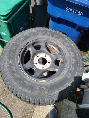 FREE!!!! 98 f150 wheels , only 3. But theyre free for Sale in Federal Way, WA