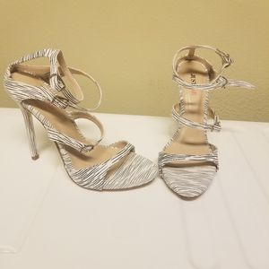 Just Fab shoes size 6.5 for Sale in Auburndale, FL