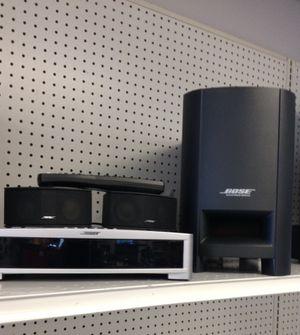 Bose acousticmass Soundsystem for Sale in Denver, CO
