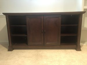 Media cabinet for Sale in Silver Spring, MD