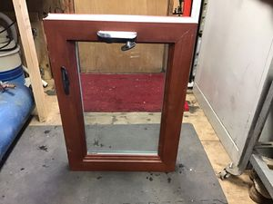 "Thermal dual pane rollout window, 30""x21"" outside dimension. for Sale in Evergreen, CO"