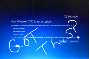 Windows 10 Pro Installation Disk for Sale in Coppell, TX
