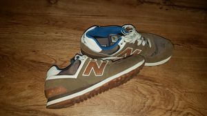 NEW BALANCE 572 SONIC BROWN SIZE 11.5 for Sale in Honolulu, HI