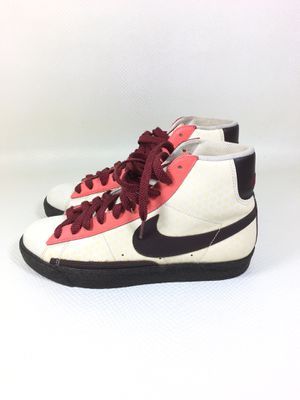 Nike Blazer High Top 317808-121 Womens Sneakers Shoes Size 9.5. Condition is Pre-owned. Shipped with USPS Priority Mail. Looks unworn. Gently used i for Sale in La Verne, CA