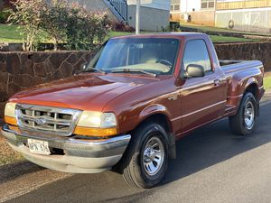 Ford Ranger Step side 1998 for Sale in Aiea, HI