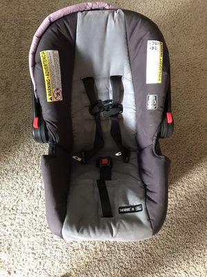 Graco SnugRide 30 Infant Car Seat for Sale in Redmond, WA