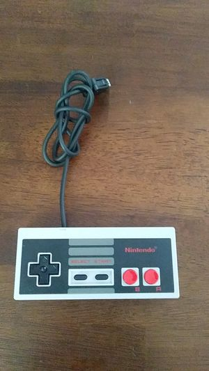 Official NES Classic Controller for Sale in Oregon City, OR