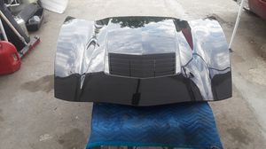 2018 Corvette hood for Sale in Stockton, CA