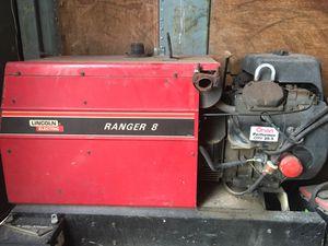 Lincoln Ranger Welder for Sale in Nashville, TN