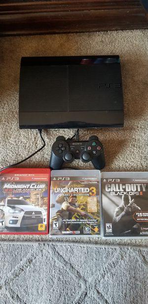 PS3 for Sale in Hesperia, CA