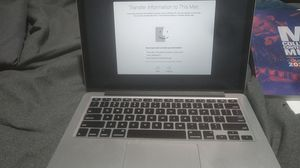 Macbook pro 2015 just installed Mac is Sierra 2017 for Sale in Los Angeles, CA