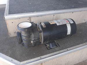 Hot tub pump for Sale in Phoenix, AZ