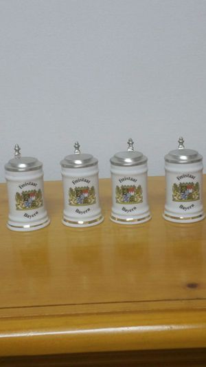 New Steins from Germany for Sale in Norfolk, VA