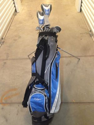 Golf Clubs- woman for Sale in Philadelphia, PA