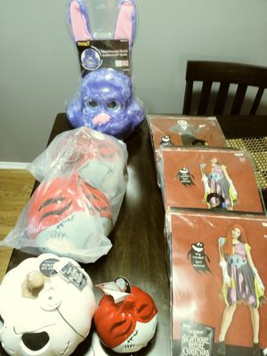 Nightmare before Christmas ( Halloween ) for Sale in Port Richey, FL