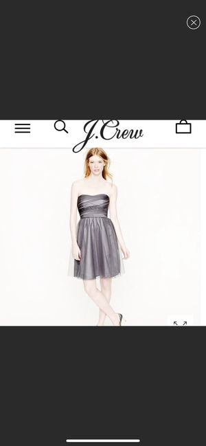 J crew Maura dress size 16 for Sale in Chicago, IL