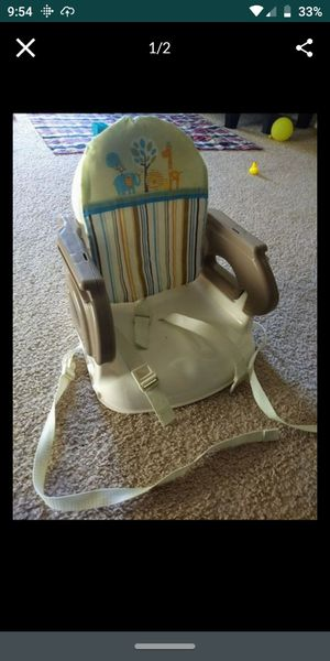 Booster seat for Sale in Fremont, CA