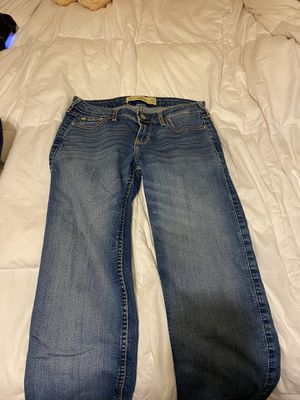 Hollister jeans for Sale in Stockton, CA
