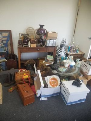 ESTATE / WHSE SALE ANTIQUES! (HUNT BCH) for Sale in Huntington Beach, CA