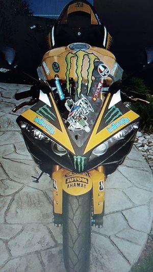 2008 Yamaha R1 for Sale in Arlington, VA