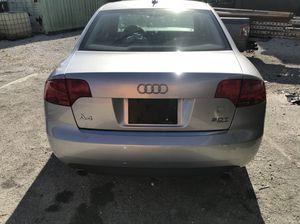 Audi A4 parts for Sale in Miami, FL