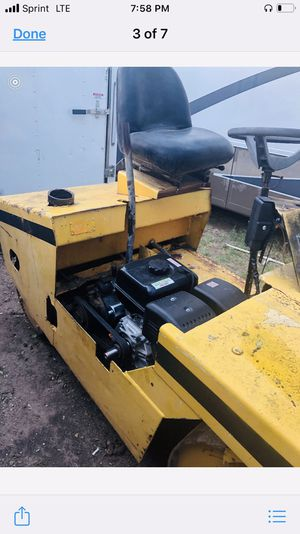 Asphalt Roller for Sale in TIMBERCRK CYN, TX