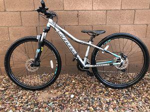 Cannondale Foray 2 bike 2018 for Sale in Phoenix, AZ