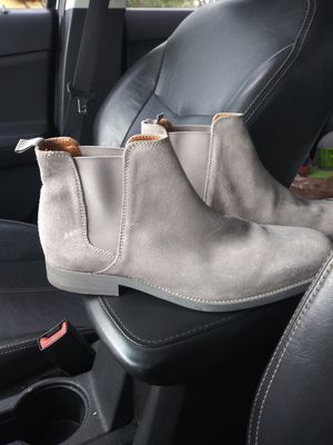 Chelsea Boots Aldo size 9 for Sale in Phoenix, AZ