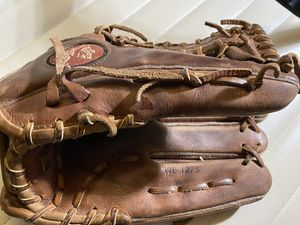 Nokona Baseball Glove Excellent condition for Sale in Fremont, CA