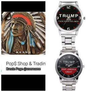 Trump's Watches for Sale in Elon, NC