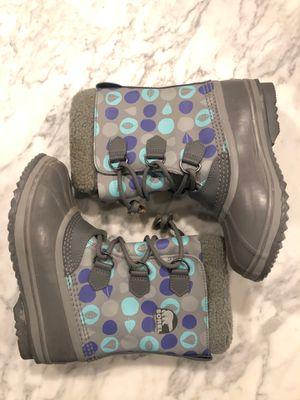 Sorel Yoot Pac Winter Snow boots girls 4 Women 6 for Sale in Bellevue, WA