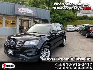 2016 Ford Explorer for Sale in Clifton Heights, PA