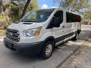 2015 FORD TRANSIT T350 PASS!!! for Sale in Miami Gardens, FL