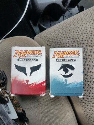 Magic The Gathering for Sale in East Moline, IL