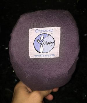 Organic Moby Wrap for Sale in Jersey City, NJ