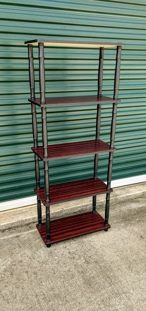 5 Tier Shelving for Sale in Durham, NC