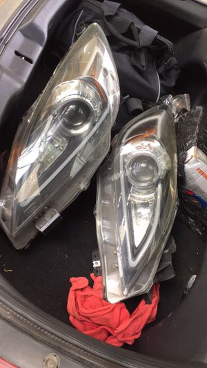 2010-2013 Mazda 3 headlights for Sale in Queens, NY
