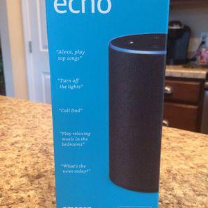 Alexa Echo 5 for Sale in Fitzgerald, GA