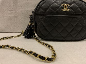 Unauthentic Quilted Cowskin Bag for Sale in Washington,  DC