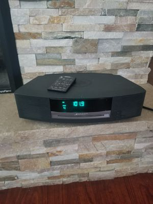 Bose Wave Music System for Sale in Costa Mesa, CA
