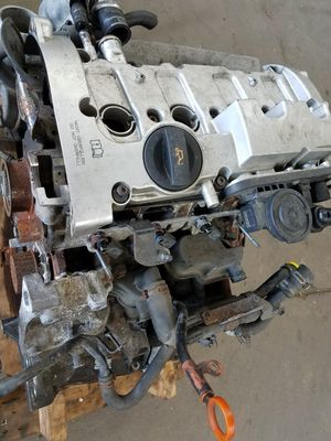 Volkswagen/ Audi 2.0 turbo engine parts for Sale in Laurel, MD