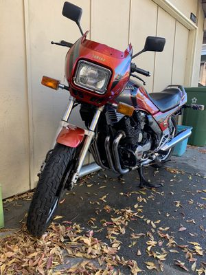 1982 Yamaha Seca900 Needs motor!!! Really Rare for Sale in Fremont, CA