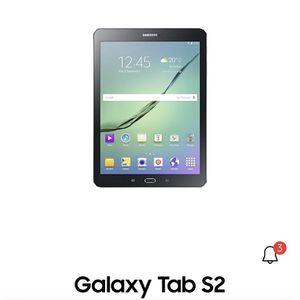 Samsung Galaxy S2 Tablet for Sale in Wilmington, DE